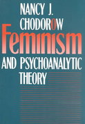 Feminism and Psychoanalytic Theory 0 9780300051162 0300051166
