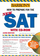 How to Prepare for the New SAT 22nd edition 9780764175879 0764175874