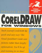 CorelDRAW 9 for Windows 3rd edition 9780201354515 0201354519