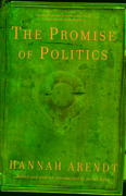 The Promise of Politics 1st Edition 9780805212136 0805212132