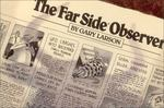 The Far Side Observer 0 9780836220988 0836220986