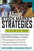 All About Stock Market Strategies 1st Edition 9780071374309 0071374302