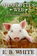 Charlotte's Web with Stuart Little and the Trumpet of the Swan 0 9780061125577 0061125571