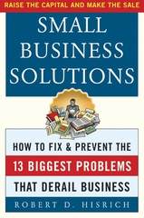 Small Business Solutions 1st edition 9780071436137 0071436138
