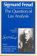 The Question of Lay Analysis 0 9780393005035 0393005038