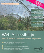 Web Accessibility 0 9781590596388 1590596382
