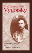 The Essential Vygotsky 0 9780306485527 0306485524