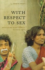 With Respect to Sex 1st edition 9780226707563 0226707563