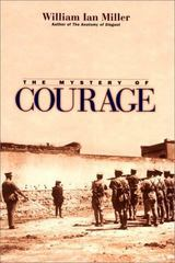 The Mystery of Courage 0 9780674003071 0674003071