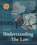 Understanding The Law 3rd edition 9780538885492 0538885491