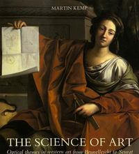 The Science of Art 0 9780300052411 0300052413
