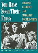 You Have Seen Their Faces 1st Edition 9780820316925 082031692X