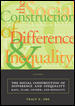 The Social Construction of Difference and Inequality 2nd edition 9780767429283 0767429281