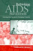 Rethinking AIDS Prevention 1st Edition 9780865693166 0865693161