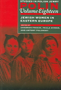 Jewish Women in Eastern Europe 0 9781874774938 1874774935