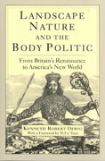 Landscape, Nature, and the Body Politic 0 9780299174248 0299174247