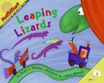 Leaping Lizards 0 9780060001322 0060001321