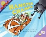 Hamster Champs 0 9780060557737 0060557737