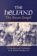 The Heliand 1st Edition 9780195073768 0195073762