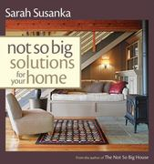 Not So Big Solutions for Your Home 1st Edition 9781561586134 1561586137