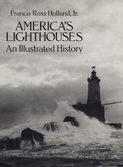 America's Lighthouses 0 9780486255767 048625576X