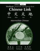 Chinese Link 1st edition 9780132409315 0132409313