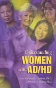 Understanding Women with AD/HD 0 9780966036640 0966036646