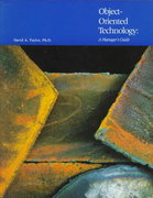 Object-Oriented Technology 1st edition 9780201563580 0201563584