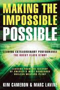 Making the Impossible Possible 1st Edition 9781576753903 1576753905