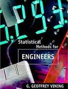 Statistical Methods for Engineers 1st edition 9780534237066 0534237061