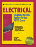 Electrical Discipline-Specific Review for the Fe/Fit Exam 0 9781888577204 1888577207