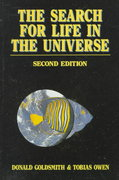 The Search for Life in the Universe 2nd edition 9780201569490 0201569493