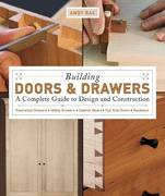 Building Doors and Drawers 0 9781561588688 1561588687