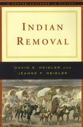 Indian Removal 1st Edition 9780393927252 0393927253