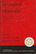 Ecological Networks 0 9780195188165 0195188160