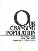 Our Changing Population 1st edition 9780136426615 0136426611