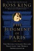 The Judgment of Paris 1st Edition 9780802715166 0802715168