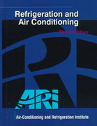 Refrigeration and Air Conditioning 4th edition 9780130925718 0130925713