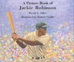 A Picture Book of Jackie Robinson 0 9780823413041 0823413047