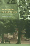 Newcomers to Old Towns 1st edition 9780226734125 0226734129