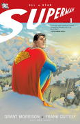 All Star Superman VOL 01 0 9781401211028 140121102X