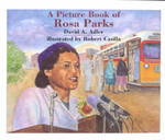 A Picture Book of Rosa Parks 1st Edition 9780823411771 082341177X