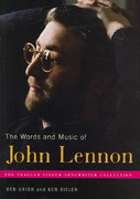 The Words and Music of John Lennon 0 9780275991807 0275991806