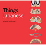 Things Japanese 0 9789625937823 962593782X