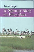 A Naturalist Along the Jersey Shore 1st Edition 9780813523002 0813523001