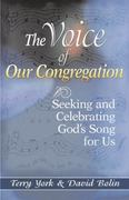 The Voice of the Congregation 0 9780687346707 0687346703