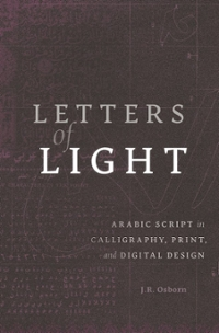 Letters of Light 1st Edition 9780674971127 0674971124
