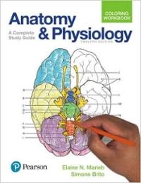 Anatomy and physiology homework help