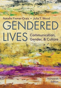 Textbook rental drama online textbooks from chegg gendered lives 13th edition 9781337555883 1337555886 fandeluxe Gallery
