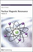 Nuclear Magnetic Resonance 0 9780854043576 0854043578